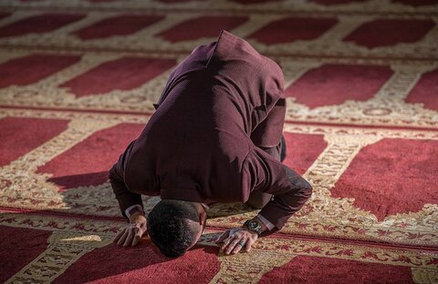 نماز توبه