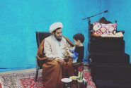سخنراني شام عید مبعث، ۲۱ اسفند ۹۹