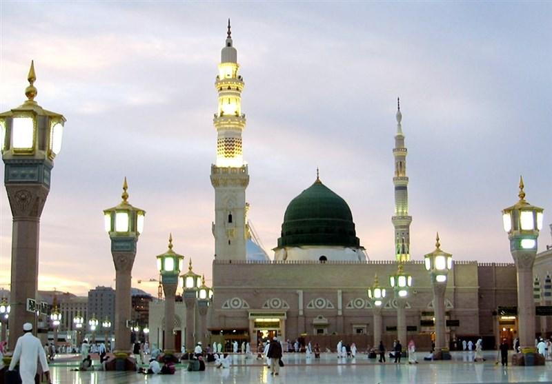 نماز پیامبر اکرم(ص)