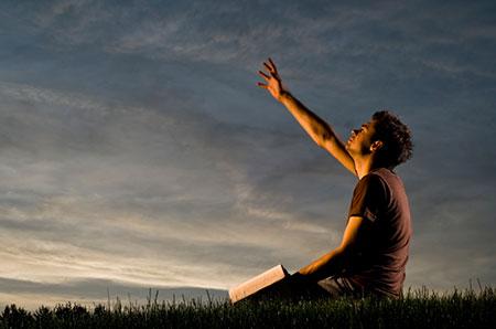 بهانه هایی برای اتصال به خدا