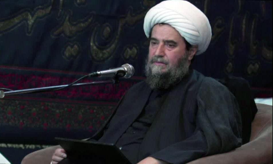 غفار عباسی